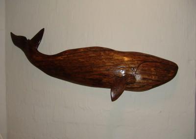 2009 04  Whale .550 x 1.780 x .200 a