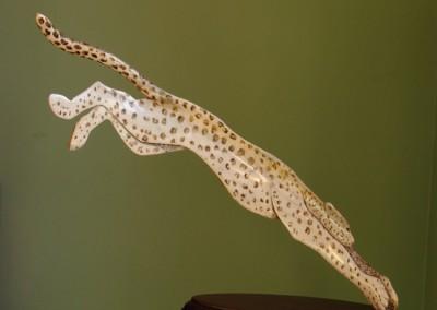 2009 08 Leopard.265 x .420 x .100