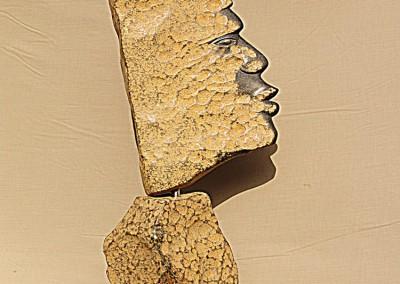 2009 11 Ironstone Head rhs .855 x .300 x .130