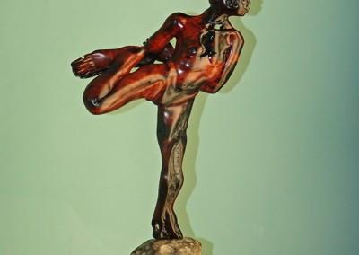 2012 04 Wild Iris .520 x .200 x .090 frt web